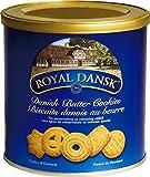 ロイヤルダンスク ダニッシュバタークッキー 200g
