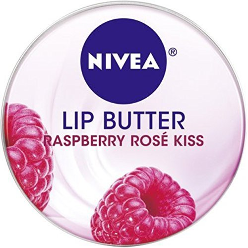 Nivea Lip Balm Tin