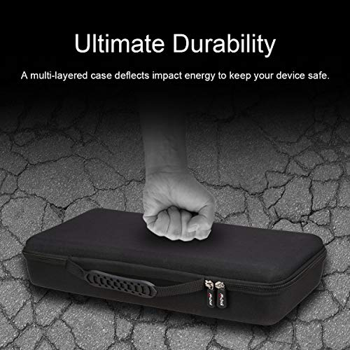 Mchoi Hard Portable Case Fits for Canon PIXMA iP110 Mobile Printer by Mchoi (Image #3)