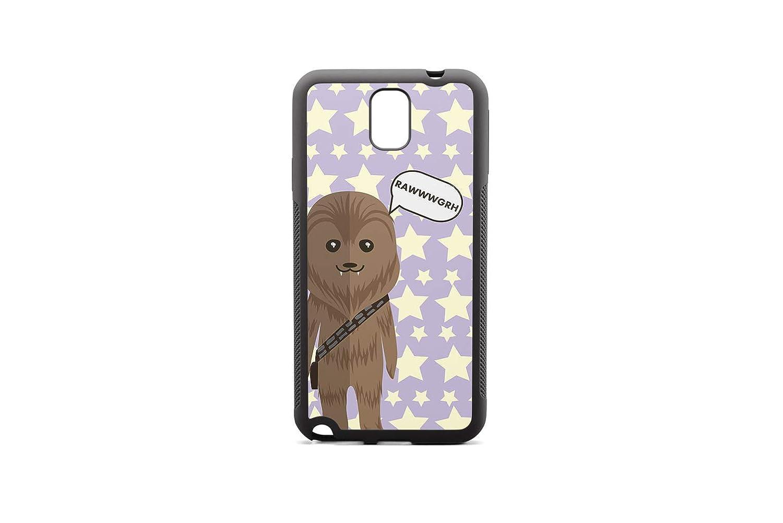 reputable site 0614a e53e6 Amazon.com: Koldan Chewbacca Phone Case iPhone X XR XS iPhone 7 Plus ...