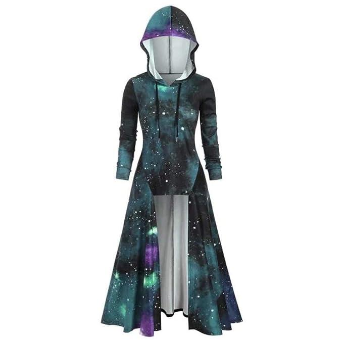 Amazon.com: Thenxin - Sudadera con capucha para mujer ...