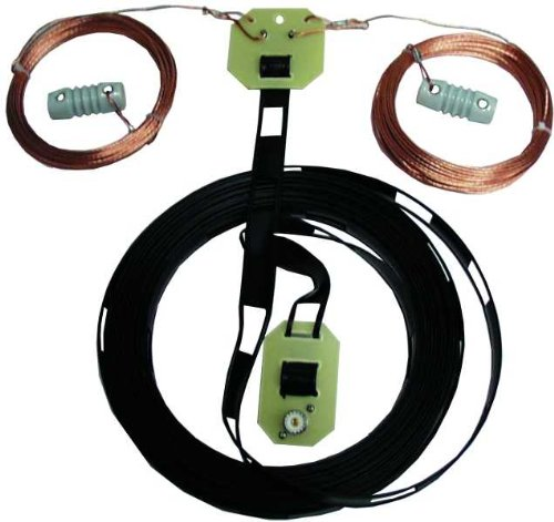 MFJ-1778 G5RV Wire Antenna 80-10 Meters - Authorized Dealer by MFJ