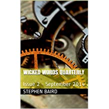 Wicked Words Quarterly: Issue 2 - September 2014