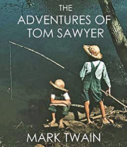 Literary Criticism Paper on The Adventures of Tom Sawyer by Mark Twain Essay