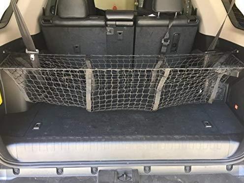 Envelope Cargo Net For Chevrolet Equinox GMC Terrain GMC Acadia Buick Enclave Chevy Traverse 2010-2018 NEW POZEL 5559013112