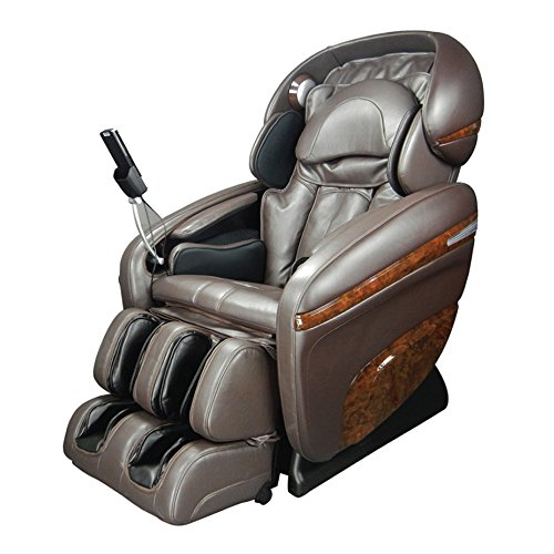 OSAKI OS-3D PRO DREAMER Zero Gravity Heated Massage Chair...