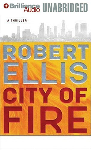 Download City of Fire (Lena Gamble Series) pdf epub