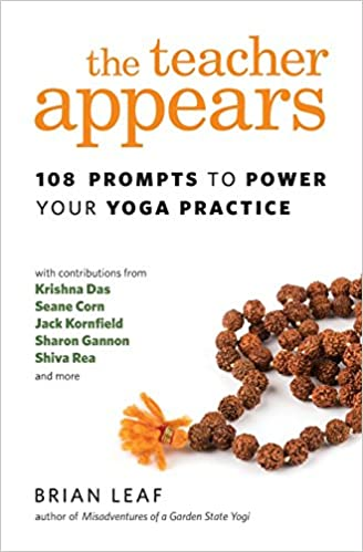 108 Prompts to Power Your Yoga Practice