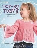 Top-sy Turvy  (Leisure Arts #4465)