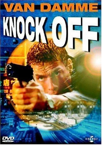 Knock Off [Alemania] [DVD]: Amazon.es: Jean-Claude Damme, Rob ...