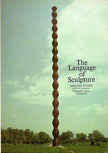 The Language of Sculpture by Thames and Hudson