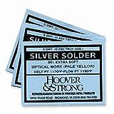 Sterling Silver Medium Solder