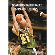 Coaching Basketbl Scramble Def