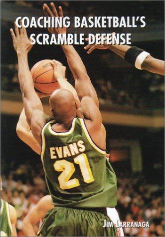 Download Coaching Basketballs Scramble Defense (Art & Science of Coaching) ebook