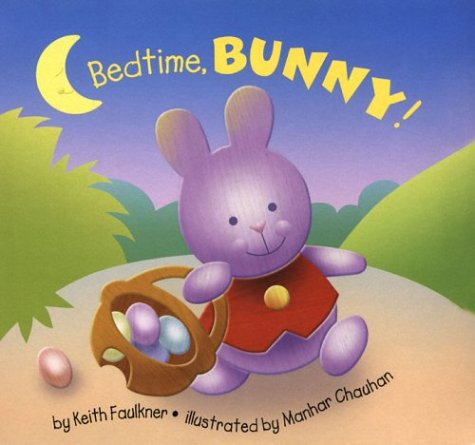 Bedtime, Bunny! pdf epub