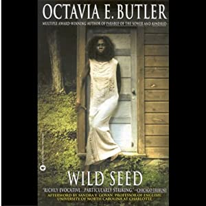 Wild Seed Audiobook
