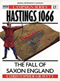 Hastings 1066: The Fall of Saxon England (Campaign)
