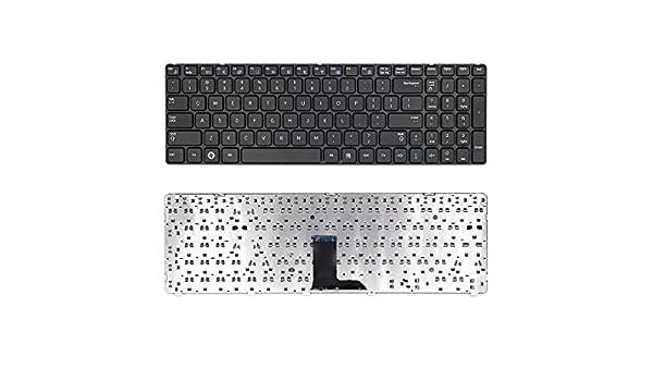NEW US Keyboard For Samsung R590 NPR580 NPR590 NP-R580-JSB1US R580-JBB2US US