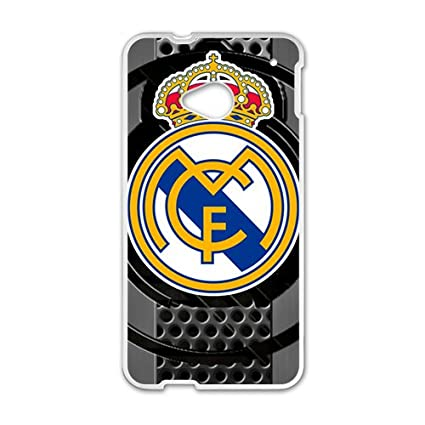 Amazon.com: Real Madrid Club de Football Design Fashion High ...