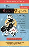 The Mystery Shopper's Manual, Cathy Stucker, 1888983302