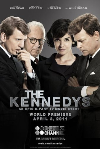 DVD : The Kennedys (Boxed Set, O-Card Packaging, Amaray Case, Widescreen, 3 Disc)