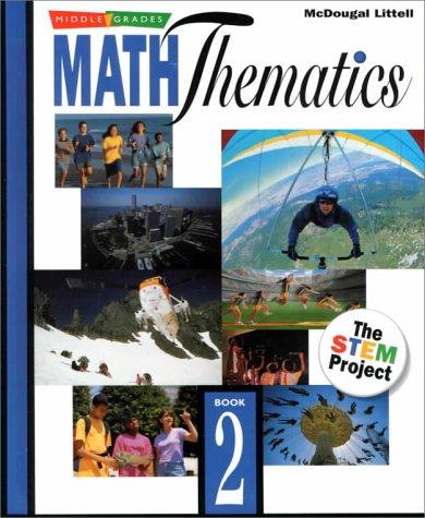 Math Thematics: Book  2