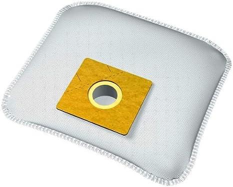 10 bolsas para aspiradoras Princess Silence Deluxe 335000/335001 ...