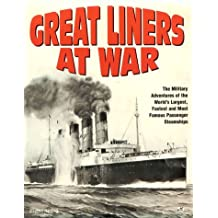 Great Liners at War