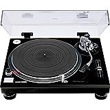 TECHNICS SL1210MK2 Professional Turntable, Black