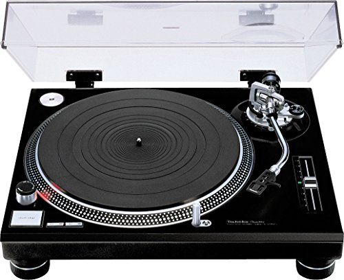 Technics SL-1210MK2 Professional Turntable (Technics Sl 1210 Mk2 Direct Drive Turntable)
