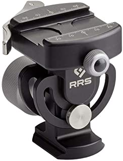 product image for Really Right Stuff MH-02 Orienting Monopod Head, 75 lb Capacity