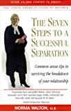 Seven Steps to a Successful Separation, Norma Walton, 0968568505