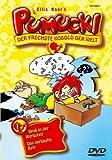 Pumuckl DVD 01: Spuk in der Werkstatt / Das verkaufte Bett