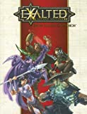 Exalted 2nd Storytellers Companion
