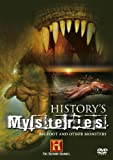 Historys Mysteries - Bigfoot and Other Monsters [Import anglais]