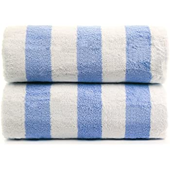 Ab lounge blue towel part 2 of 3