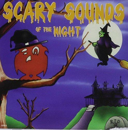 Halloween Night by Halloween Night Scariest Sounds]()