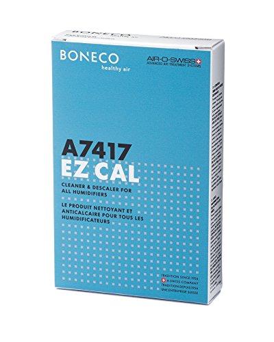 Air-O-Swiss AOS 7417 EZ Cal limpiador/quitasarro - 3 pack