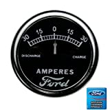 United Pacific A1052L Ammeter