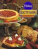 Healthy Baking, Pillsbury Company Staff, 0670857238