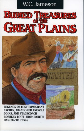Buried Treasures of the Great Plains ebook