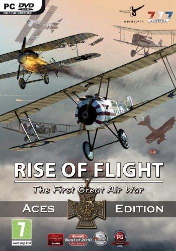 Rise of Flight Aces Edition (Rise Of Flight Pc Game)