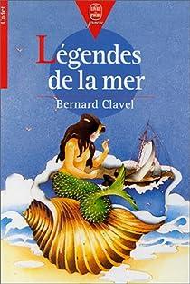 Légendes de la mer par Clavel