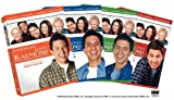 Everybody Loves Raymond - The Complete First Four Seasons