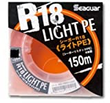KUREHA SEAGER R18 LIGHT PE 150m #0.3