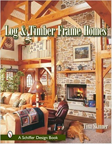 Log /& Timber Frame Homes