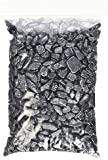 Silver Chocolate Rocks Candy Nuggets 1LB Bag
