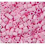 Perler Beads 1,000 Count-Light Pink