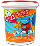 Colorbok Strong Cast Plaster 2lbs