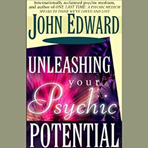 Unleashing Your Psychic Potential Speech